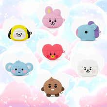 [LINE X BT21] Airpods Pro Case Baby Face Version