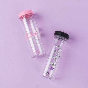 [BTS WORLD] Official MD Ecozen Bottle 500ml
