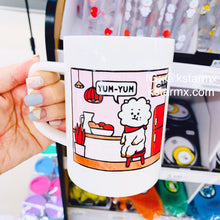 [YUYU X BT21] Giant Mug