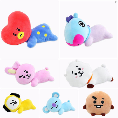 [LINE X BT21] Sweet Dream Cushion