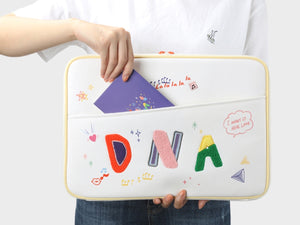 [BIG HIT] BTS OFFICIAL DNA MD
