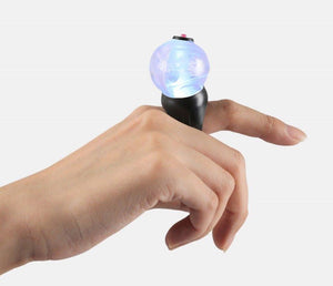 [BIG HIT] BTS OFFICIAL Light Finger Ring
