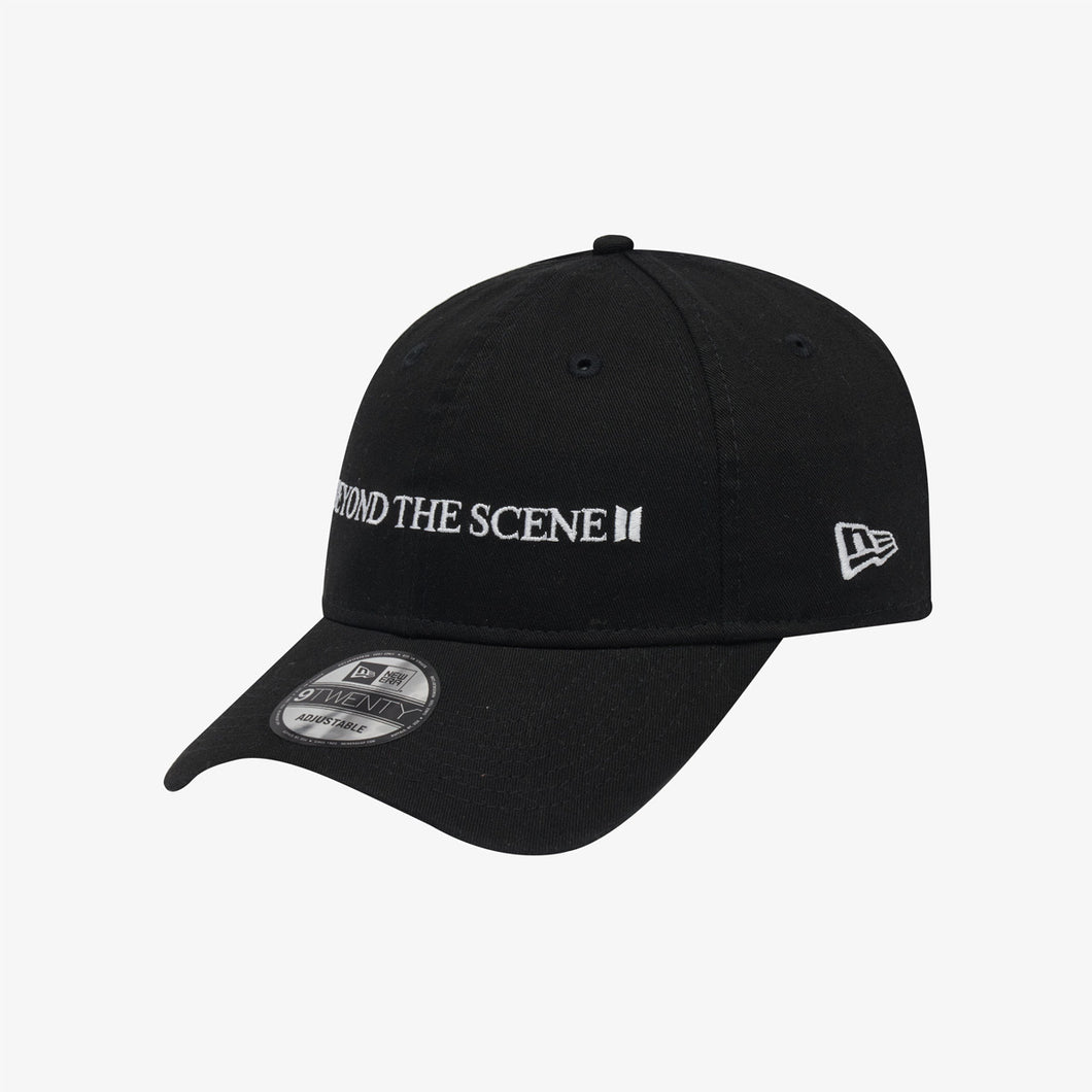 [NEW ERA X BTS] Beyond The Scene Ball Cap