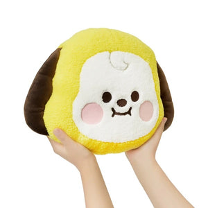 [LINE X BT21] Baby Boucle Cushion