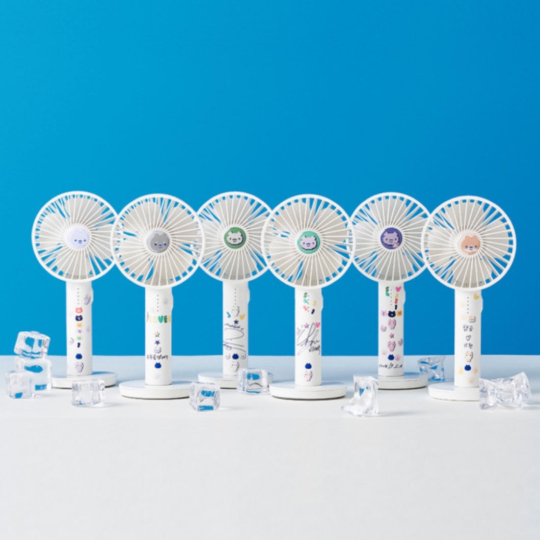 [TWOTUCKGOM X MONSTA X] Fan Air Cooler