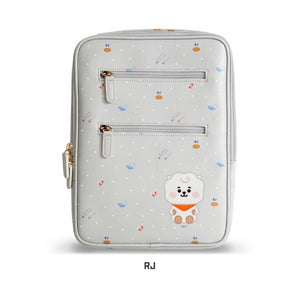 [LINE X BT21] Baby Handy Laptop Pouch (3 sizes)