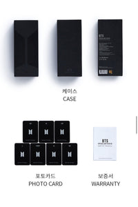 BTS Official ARMY Bomb Light Stick Special Edition: Map Of The Soul (Standard or Express Shipping)
