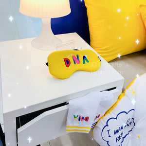 [BIG HIT] OFFICIAL Mic Drop / DNA Sleep Mask
