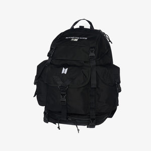 [NEW ERA X BTS] Utility BackPack (Express Shipping Included)