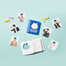 [TWOTUCKGOM X MONSTA X] Photocard Album