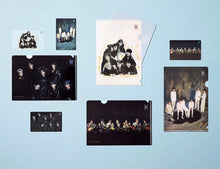BTS Official Jigsaw Puzzle Map Of The Soul 7 (4 Types SET) Limited Edition
