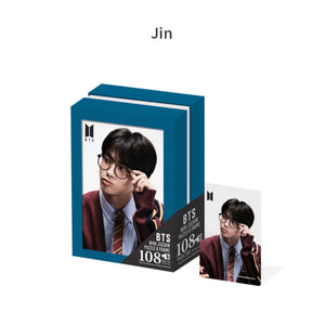 [BIG HIT] OFFICIAL Jigsaw Member Puzzle 108pcs