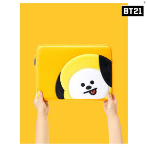 [LINE X BT21] Laptop Sleeve 13 inches (Free Shipping)