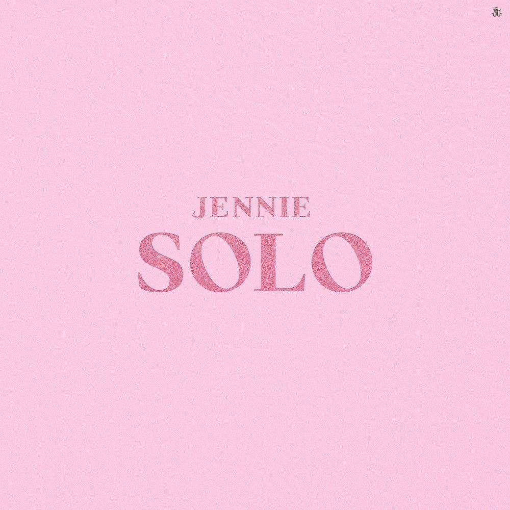 Jennie from BLACKPINK - SOLO (Free Shipping)