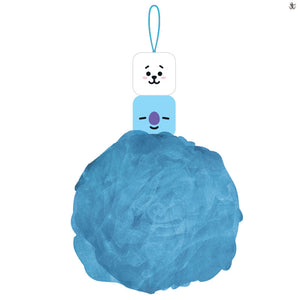 [YUYU X BT21] Shower Ball