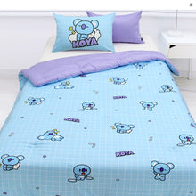 [NARA HOME X BT21] Cotton Comforter Comic Pop (Free Express Shipping)