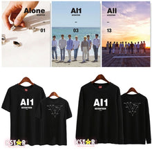 Seventeen Al1 Shirt/Sweater