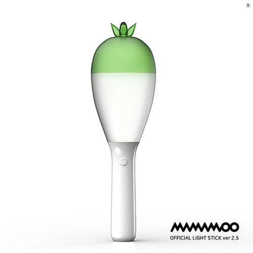 MAMAMOO Official Light Stick Ver. 2.5 (Free Shipping)