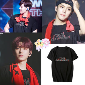 Monsta X's Style Connect Shirt