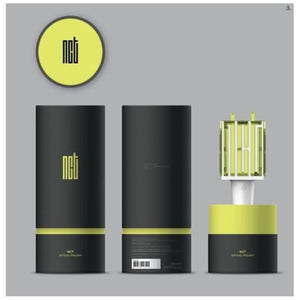 NCT Official Light Stick (Free Shipping)