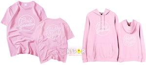 Girls' Generation Holiday Night Shirt/Hoodie