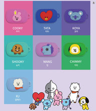 [LINE X BT21] True Wireless Stereobuds Bluetooth Earphones (iPhone/Android) Free Express Shipping