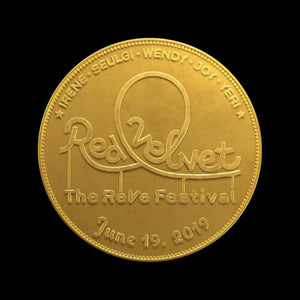 Red Velvet - The ReVe Festival Day 1 (You Can Choose Version + Free Shipping)