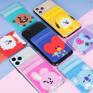 [LINE X BT21] Card Pocket