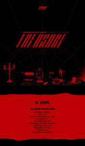 ATEEZ - TREASURE EPILOGUE : Action To Answer (You Can Choose Ver + Free Shipping)