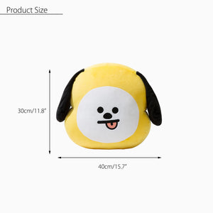 [LINE x BT21] BT21 Cushion/Pillow (Free Shipping)