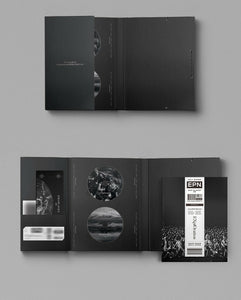 EXO - EXO PLANET #5 - EXPLORATION Concert (Photobook & Live Album)
