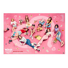 TWICE - What's Love? (You Can Choose Ver. + Free Shipping)