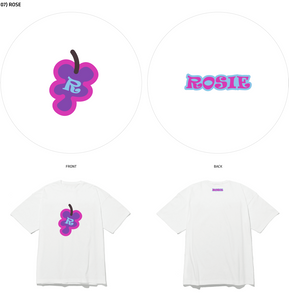 [YG] BLACKPINK Official Goods T-SHIRTS