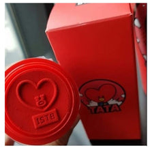 [BT21 X CGV] Limited Tumbler + Mood Light + Stamp (Free Shipping)