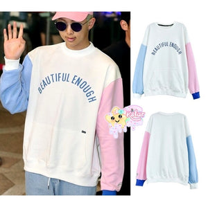RM's Style Beautiful Enough Sweatshirt