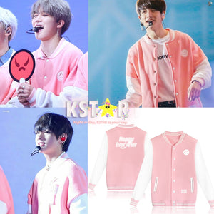 BTS Style Happy Jacket
