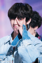Taehyung's Style Fake Love Earrings