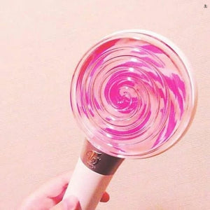 TWICE Official Candy Bong Light Stick (Free Shipping)