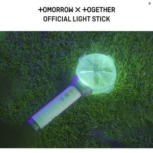 TXT TOMORROW X TOGETHER - Official Lightstick (Free Shipping)