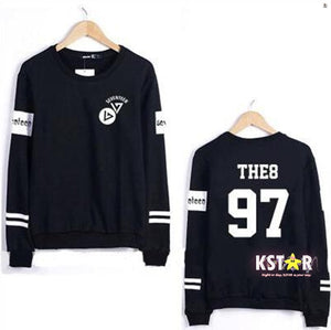 Seventeen Sweater (All Members)