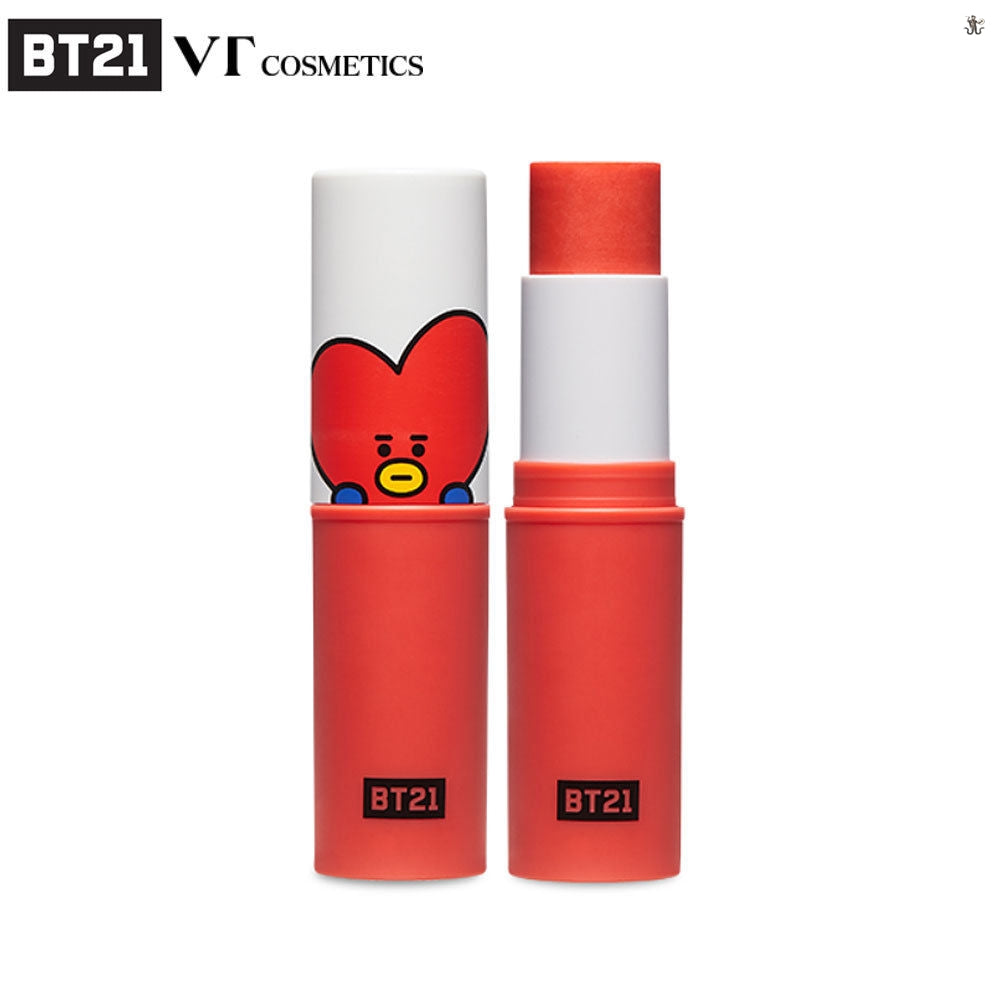 [BT21 X VT COSMETICS] Fit On Stick Under Cover
