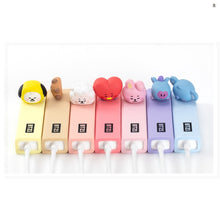 [ROYCHE X BT21] Baby Figure 4-Port USB 3.0 Hub