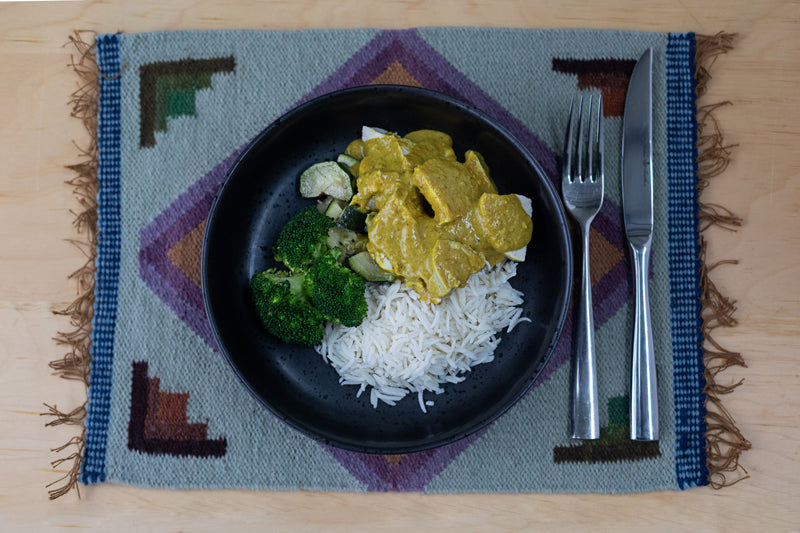 Chicken Breast Korma