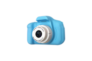 LittleLens Kids Camera