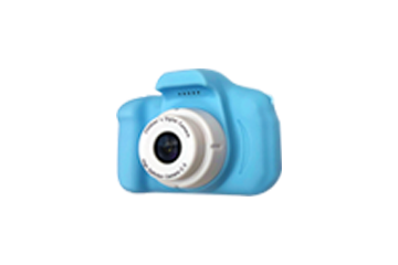 Image of LittleLens Kids Camera