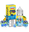 The Finest E-Liquid Sweet and Sour Saltnic Blue Berries Lemon Swirl