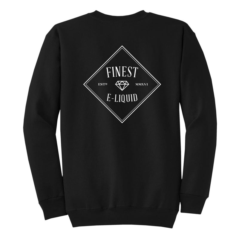 The Finest OTF Crewneck