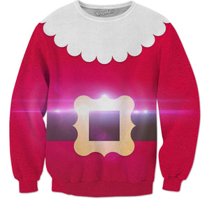 The Real Santa Clause - Christmas Sweater