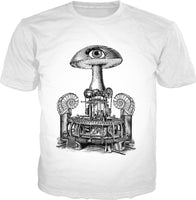 Mushroo Machine T-Shirt