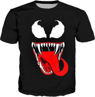 Venom Face #3 T-Shirt